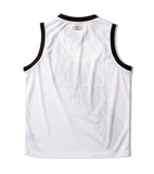 FMF Racing Knock Out Jersey White Back