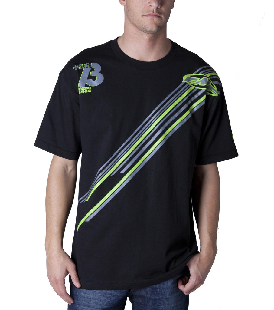 FMF Racing Race Ready Mens Tee