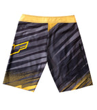 FMF Racing Sped Up Board Shorts Back