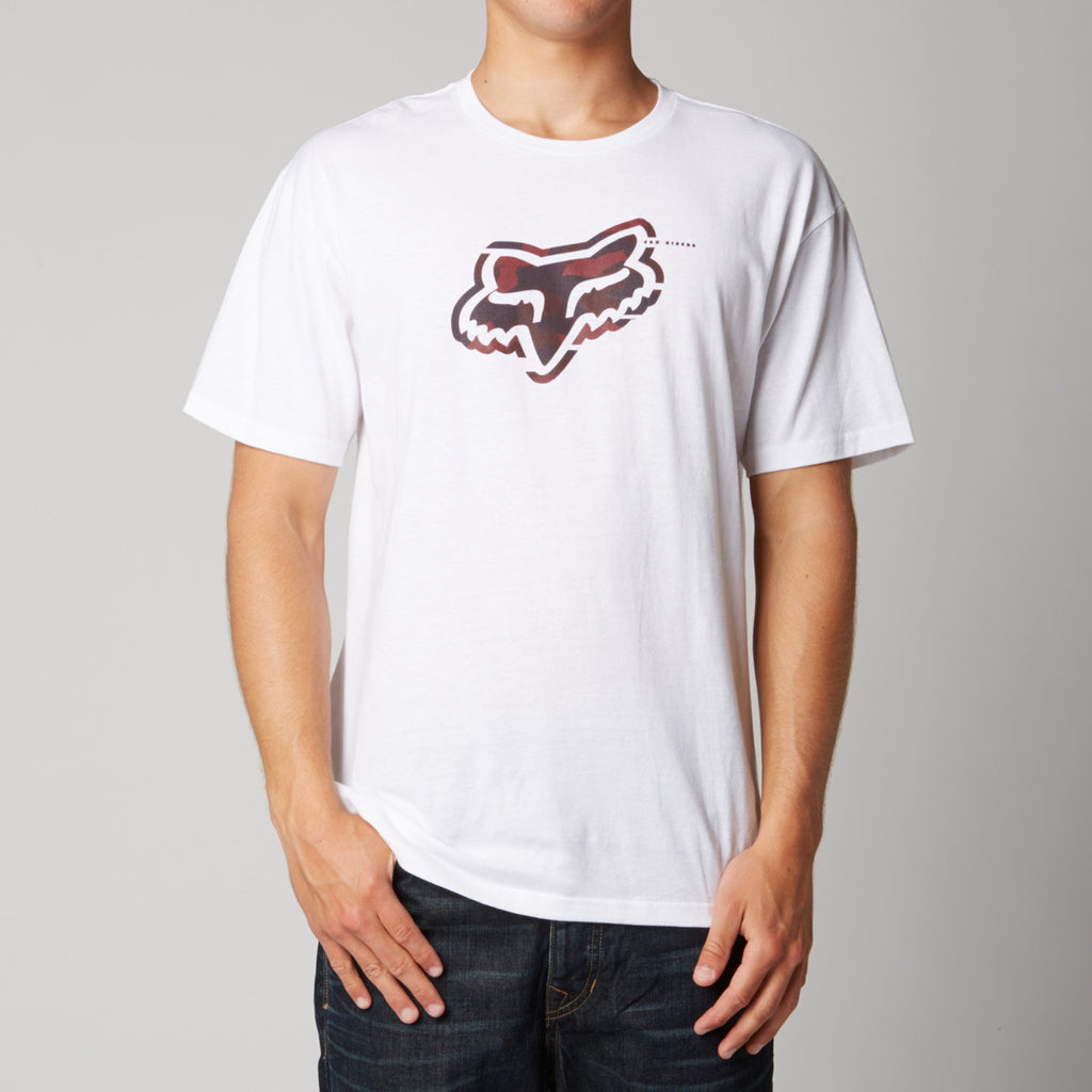 Fox Racing Foe Tee