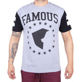 Famous Stars and Straps Family Pat Sport Men's T-shirt