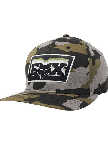 Fox Racing Men's Far Out Flexfit Hat