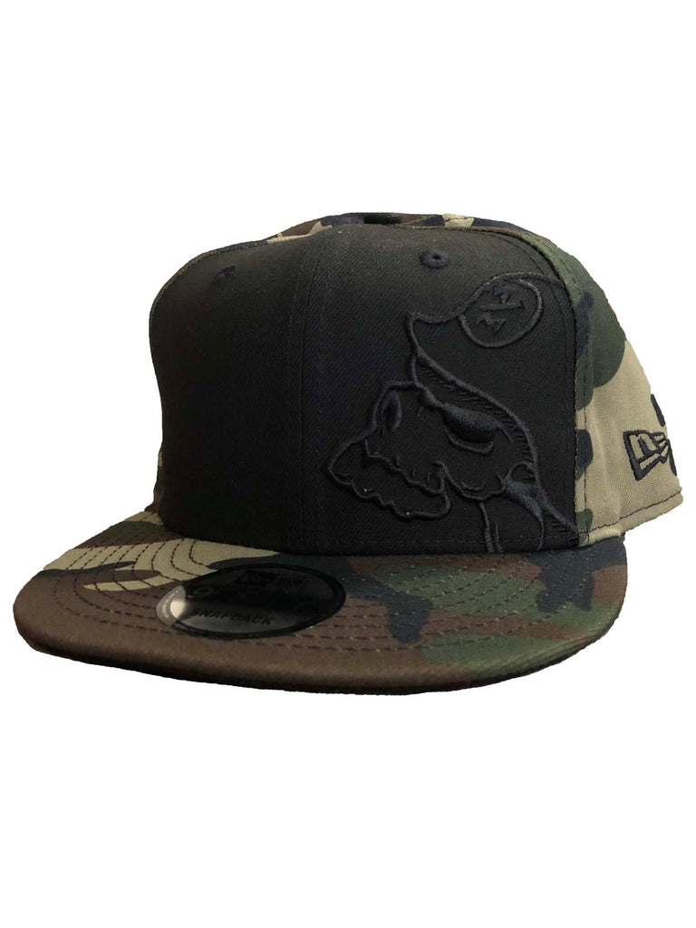 Metal Mulisha Men's Fatigue Snapback Hat