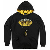 Metal Mulisha Men's Filler Up Pullover Hoodie