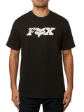 Fox Racing Men's Flag Head X Short Sleeve T-shirt
