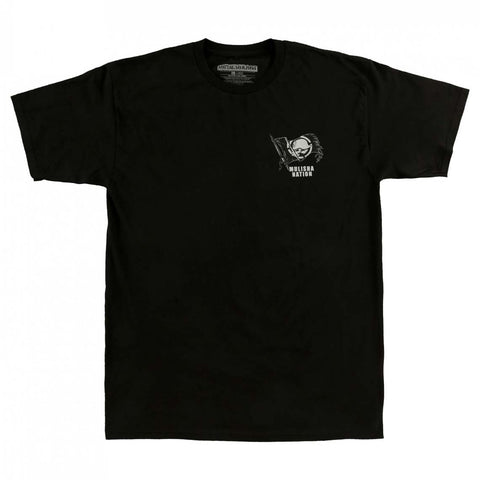 Metal Mulisha Men's Flagged Tee