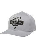 Fox Racing Men's Flathead 110 Snapback Hat