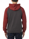 Fox Racing Men's Flathead Pullover Fleece Hoodie