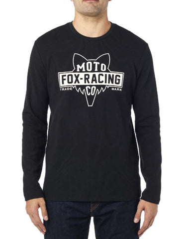 Fox Racing Men's Flathead Thermal Long Sleeve Shirt
