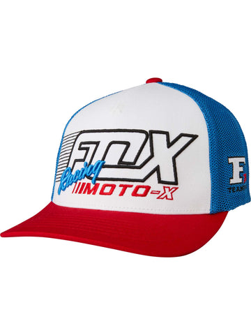 Fox Racing Men's Flection 110 Snapback Hat