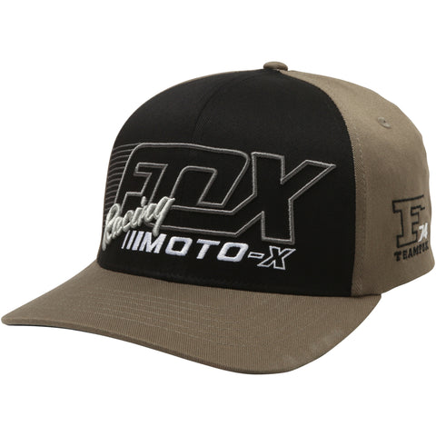 Fox Racing Men's Flection Flexfit Hat