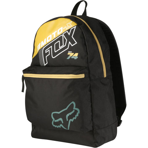 Fox Racing Men's Flection Kick Stand Backpack