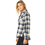 Fox Racing Women's Flown Flannel