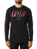 Fox Racing Men's Foiled Long Sleeve T-shirt