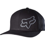 Fox Racing Men's Forty Five 110 Snapback Hat Black