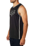 Fox Racing Men's Fox Head BBall Tank Top Jersey