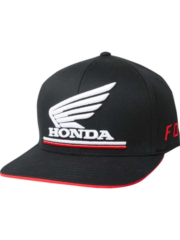 Fox Racing Men's Fox Honda Flexfit Hat