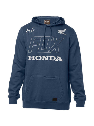 Fox Racing Men's Fox Honda Pullover Fleece Hoodie