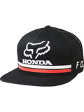 Fox Racing Men's Fox Honda Snapback Hat