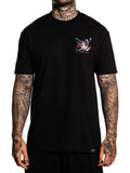Sullen Men's Free Bird Short Sleeve T-shirt