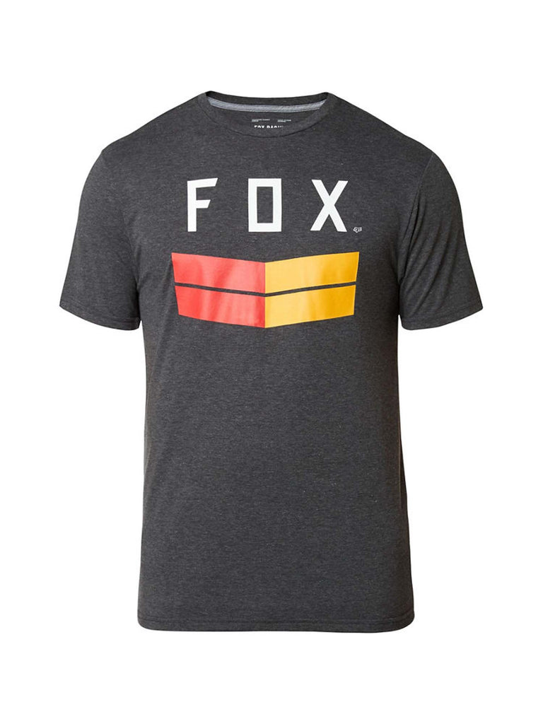 Fox Racing Men's Frontier Short Sleeve Tech T-shirt