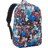 Loungefly Disney Frozen Multi Character All Over Print Backpack