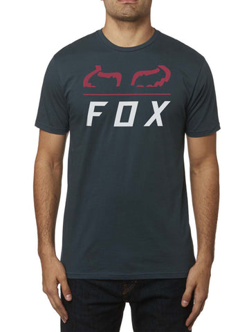 Fox Racing Men's Furnace Short Sleeve Premium T-shirt
