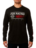 Fox Racing Men's Global Long Sleeve T-shirt
