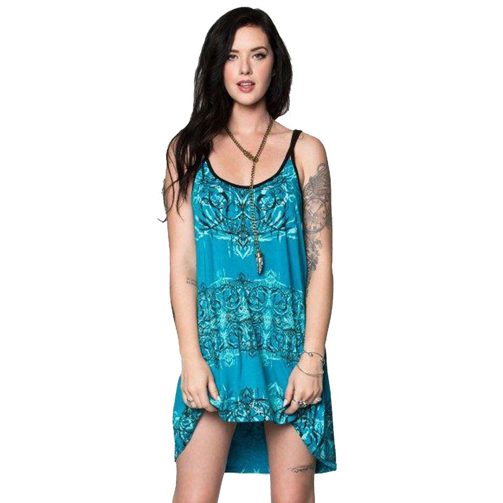 Metal Mulisha Women's Glory Dress