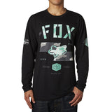Fox Gorged Long Sleeve Black