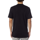 Fox Racing Men's Gravity Kill Short Sleeve Tee Black Back