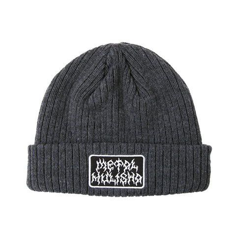 Metal Mulisha Men's Grinder Beanie