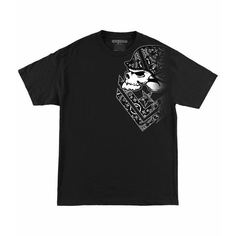 Metal Mulisha Men's Guard Tee