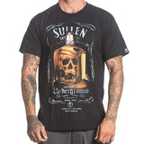 Sullen Men's Harley Short Sleeve T-shirt