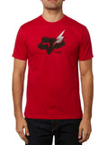 Fox Racing Men's Hellion Short Sleeve Premium T-shirt