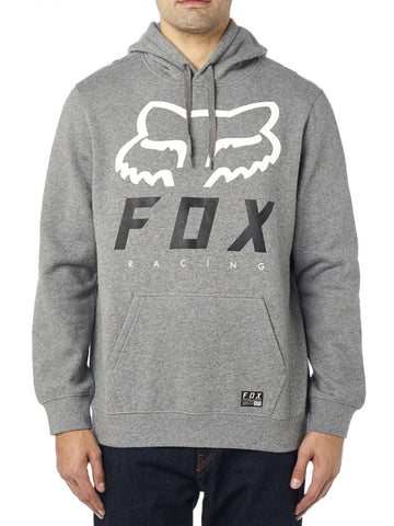Fox Racing Men's Heritage Forger Pullover Fleece Hoodie