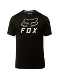 Fox Racing Men's Heritage Forger Short Sleeve Tech Tee