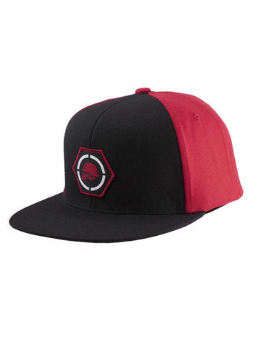 Metal Mulisha Men's Hex Flexfit Hat