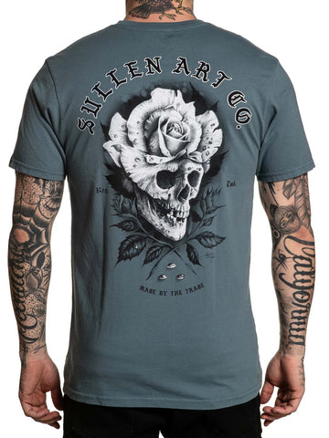 Sullen Men's Hieronymus Short Sleeve T-shirt
