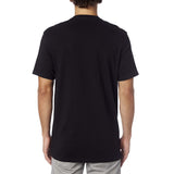 Fox Racing Men's Home Bound Tee Black Back