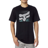 Fox Racing Men's Home Bound Tee Black