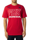 Fox Racing Men's Honda Short Sleeve T-shirt