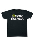 Metal Mulisha Men's Ikon 2 Short Sleeve T-shirt