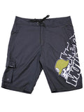 Metal Mulisha Men's Ikon Boardshorts