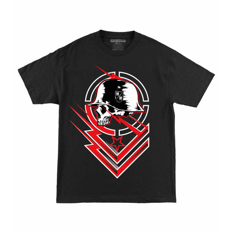 Metal Mulisha Men's Impact Tee