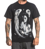 Sullen Men's Ink Angel Short Sleeve Tee