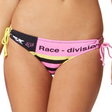 Fox Racing Juniors Intake Side Tie Bikini Bottom Front