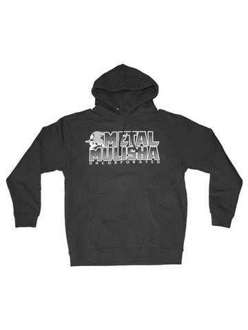 Metal Mulisha Men's Jail Break Pullover Hoodie