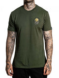 Sullen Men's Jake Rose Short Sleeve T-shirt