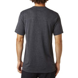 Fox Racing Men's Kamakana Short Sleeve Tech Tee Back